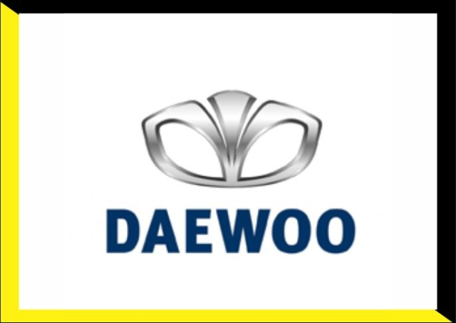 daewoo Engines