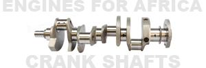 Crank Shafts