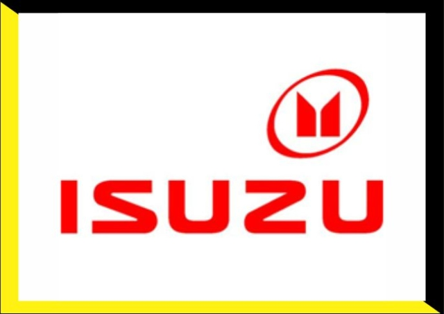 Isuzu Automatic Gearboxes