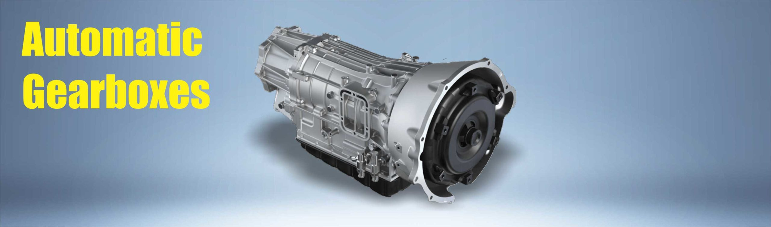 Auto Gearboxes